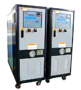 300℃油温机